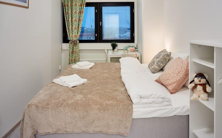2-х местный. №5. · Hotel-hostel INNTOURIST in the CENTER of Helsinki