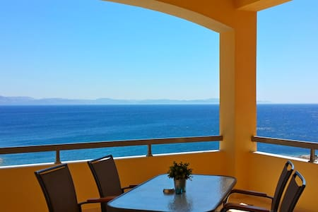 Sea View Holiday Home IOLI  - Chios - อพาร์ทเมนท์