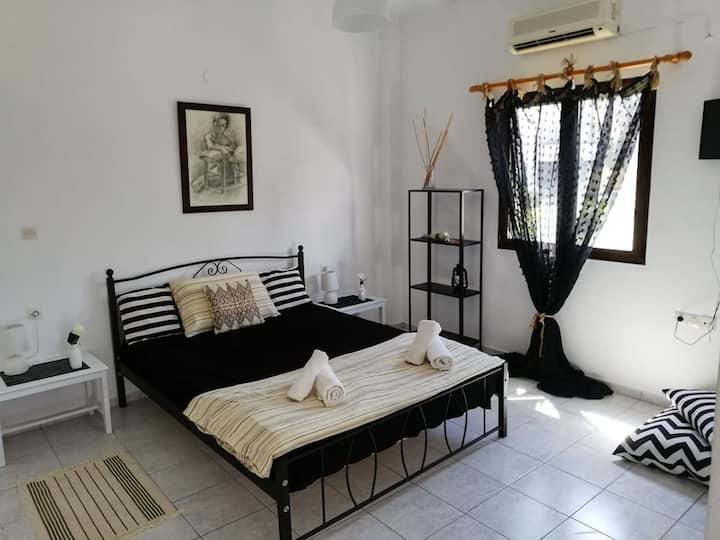 villa stefania room 1