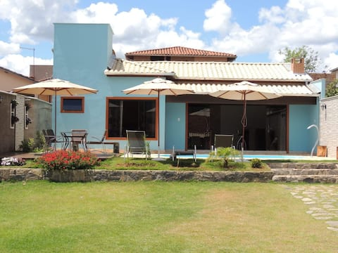 Dunei Space - Entire home with pool