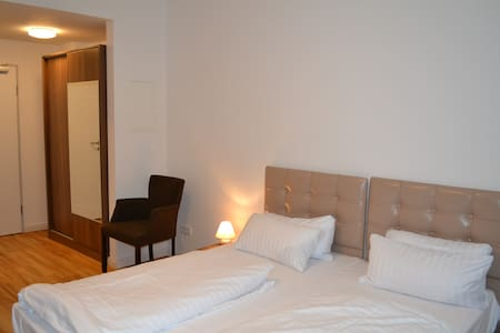 M&A Cityapartments Hildesheim - Hildesheim