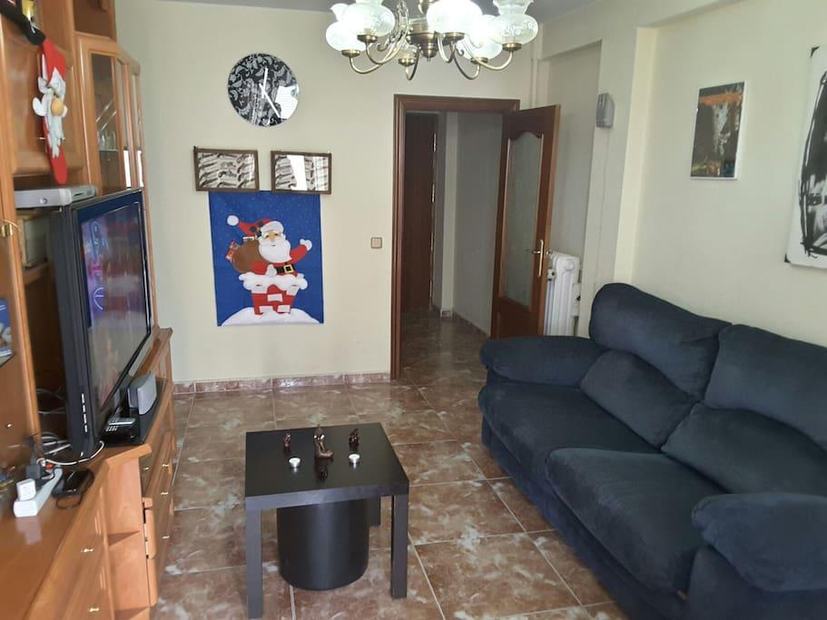 Habitaci n 1 piso compartido apartamentos en alquiler - Alquiler de pisos baratos en parla ...
