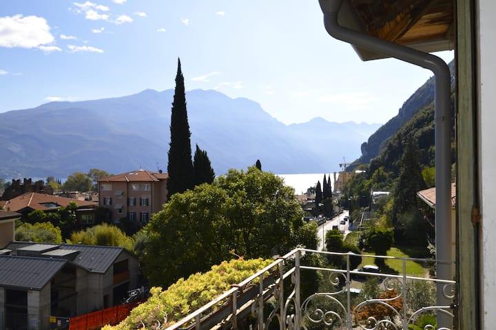Villa Betta - Garda Lake View