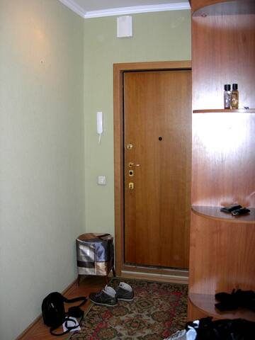 Уютная квартира - Moskva - Daire