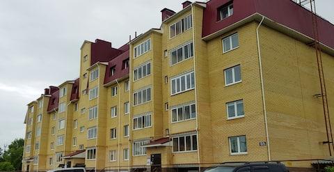 Новый дом со своей котельной в центре г. Невьянск