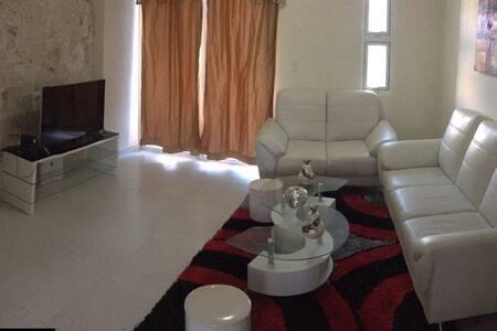 849-360-4986 - Punta Cana - Wohnung