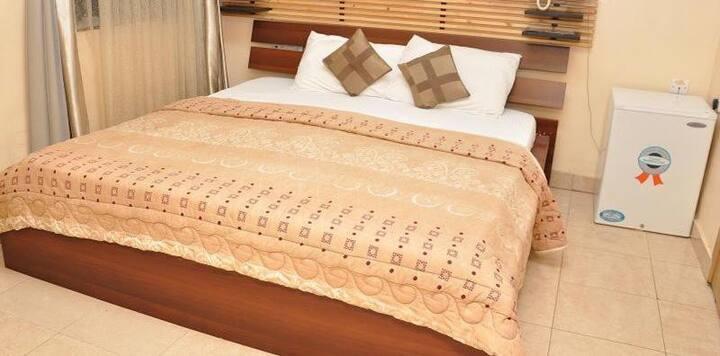 Encore Hotel - Piccolo Room