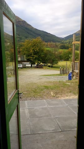 GrandmaTeat Annexe, Scottish Highlands - Balquhidder