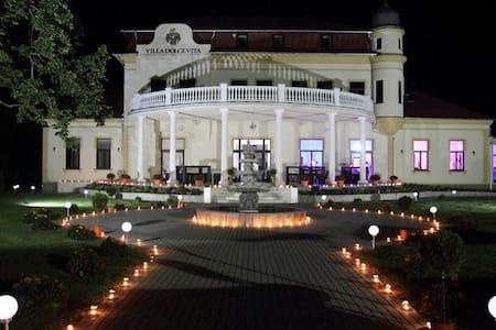 Villa Dolce Vita - Táplánszentkereszt