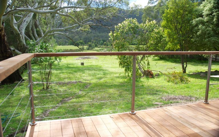 151 Grampians Road - Halls Gap