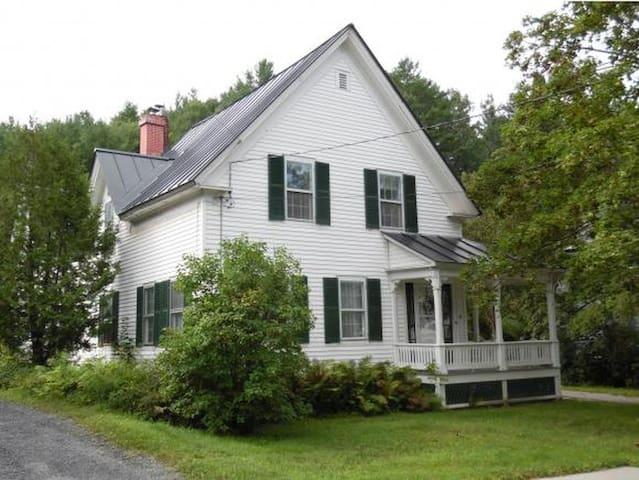 Large 3bd house for Xmas/NYE, Wknds, school breaks