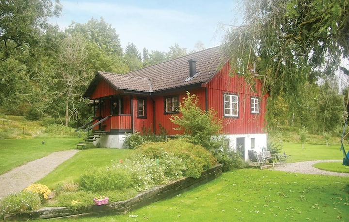 Holiday cottage with 3 bedrooms on 100m² in Uddevalla