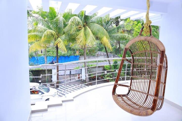Villa Margret - Thuravoor Thekku