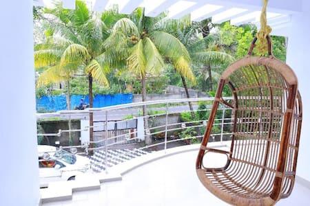 Villa Margret - Thuravoor Thekku - Vila