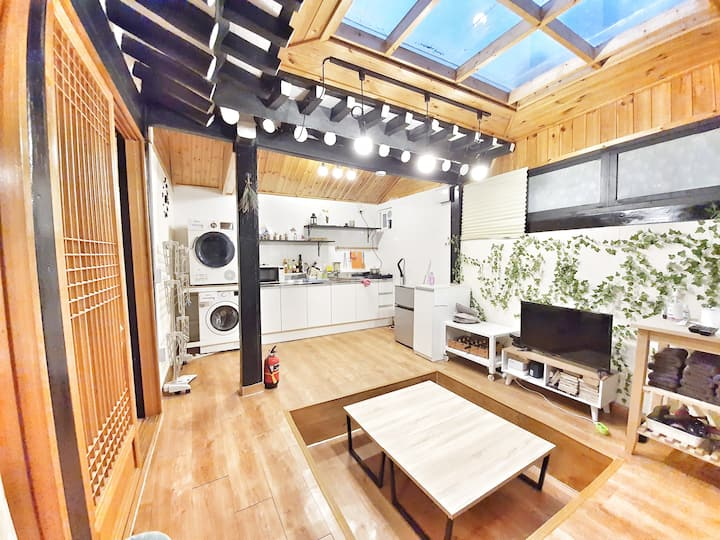 [New]Perfect Location#3min metro#Traditional#Whole