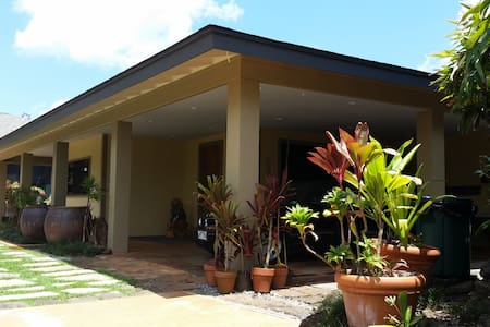 Garden house - Wahiawa
