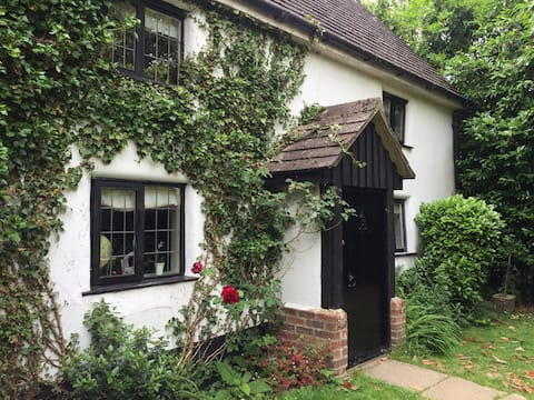 Bunty Cottage