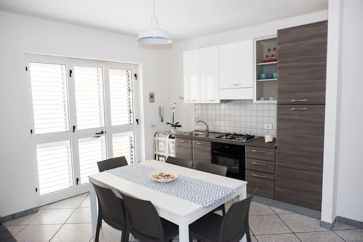 Appartamento Conchiglia - Lido Rossello - Apartamento