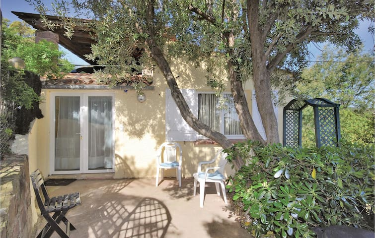 Holiday cottage with 2 bedrooms on 51m² in Sainte Maxime