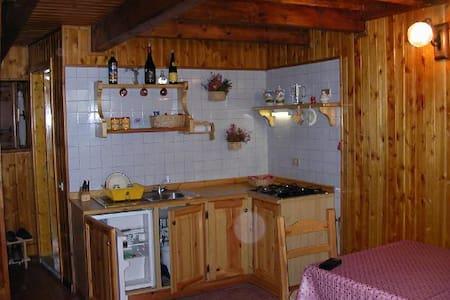 Tipica casetta di montagna per splendide vacanze - Artaz Vieu