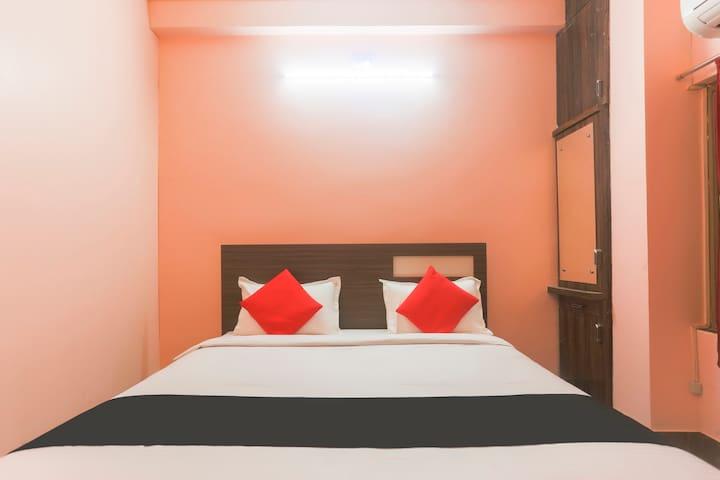 OYO Capital O Furnished Room in Bhubaneswar