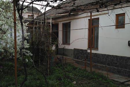 Dům v podhradí - centrum - Casa