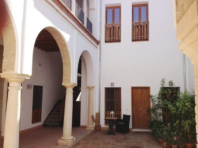 Duplex close to the Mosque - Cordoba - Appartement