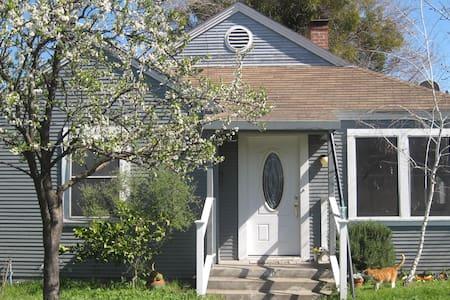 Pleasant House