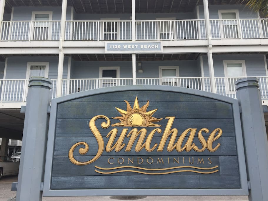 Sunchase - street view