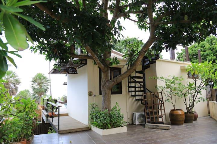 Sasitara Residence - Ko Samui - Hotel boutique