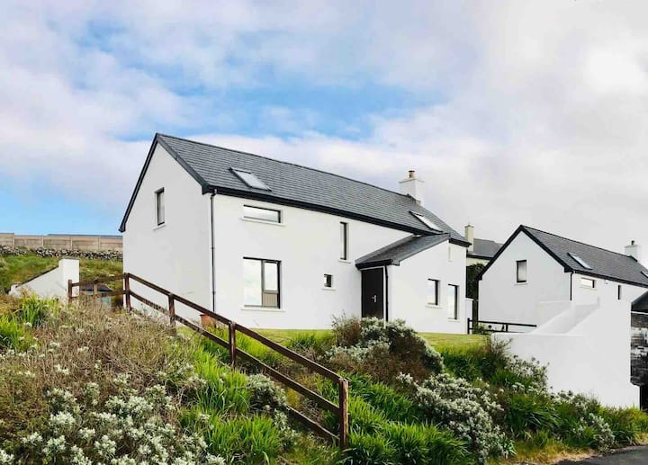 Lahinch Warm Home With Magnificent Views