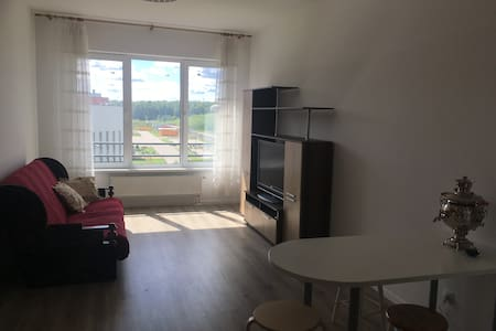 FIFA 2018 Cozy apartment near SPARTAK Stadium