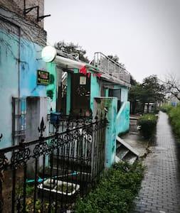 瘦西湖南门300米的阳光房间 - Yangzhou - Hostel