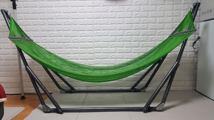해먹 hammock