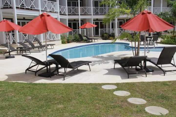 Villa Ariander,  Lantana, Weston St James Barbados