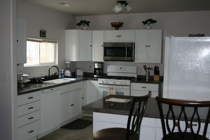 All new 3br 2ba home in beautiful Sheridan, WY