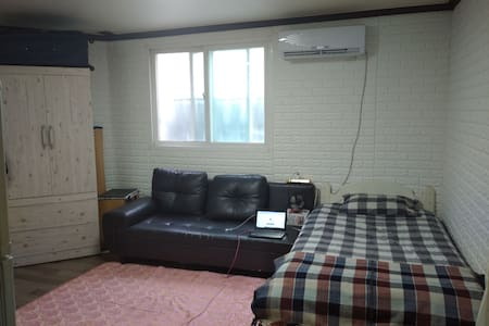 Luxurious Studio Apartment for Tourist