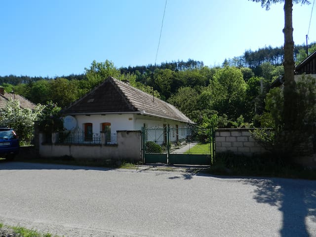 Patakparti vendégház Cserépváralja - Cserépváralja - Guesthouse