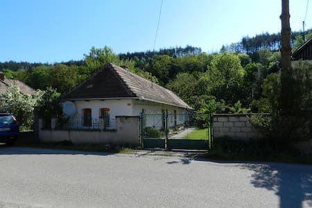Patakparti vendégház Cserépváralja - Cserépváralja - Rumah Tamu