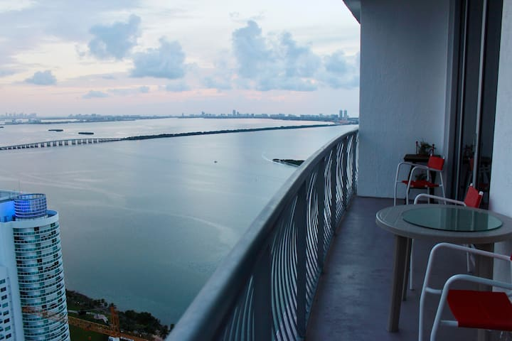 Lovely Penthouse located near Downtown Miami