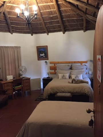Maclear Manor Guesthouse - Maclear