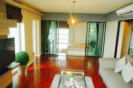 Riviera Up Muangthong Thanee, - Bed & Breakfast