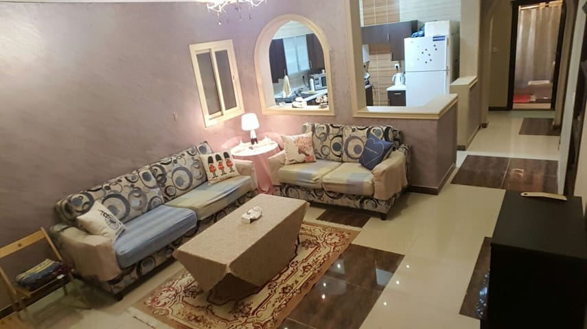 apartment Mr: Mahmoud Al-Jandali - Jeddah - Apartmen