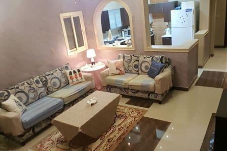 apartment Mr: Mahmoud Al-Jandali - Jeddah