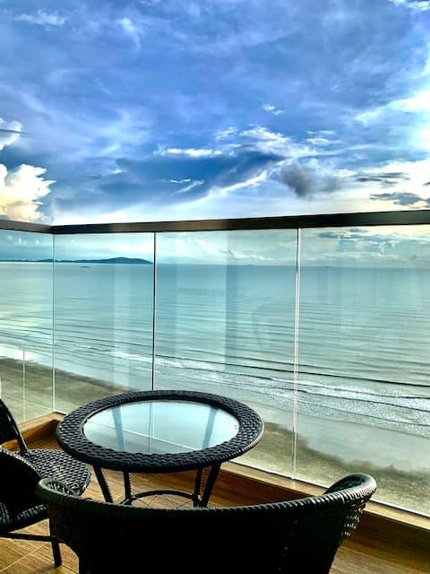 Mr K Penthouse @ Timurbay Kuantan