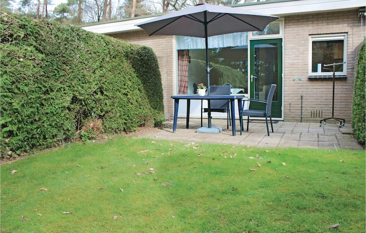 Holiday apartment with 1 bedroom on 45m² in Otterlo