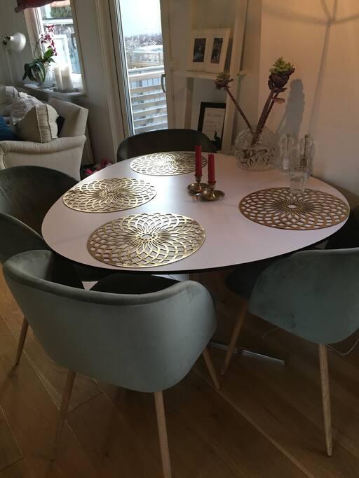 matbordet