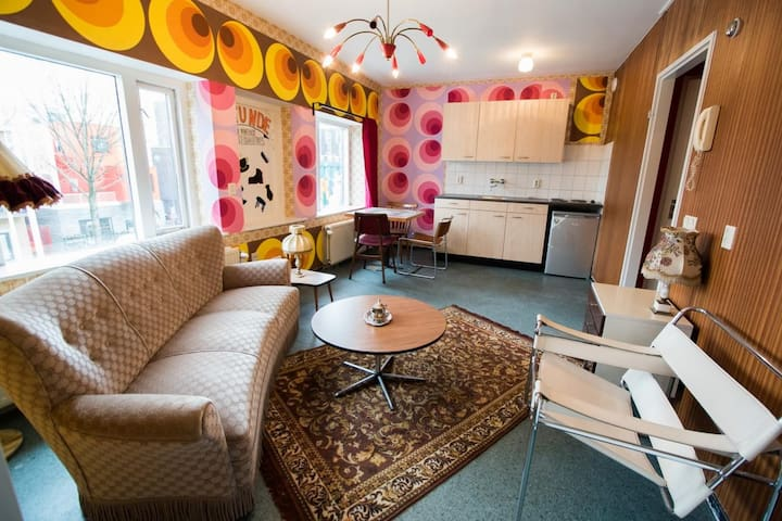 Vintage Apt 203 in Eindhoven - Short & Long Stay