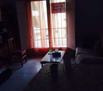 Apartamento a 200 mts del mar - Santa Pola