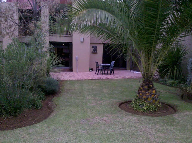 Vaal Riverfront Apartment - Sasolburg - อพาร์ทเมนท์